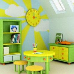 decorating-kid-room