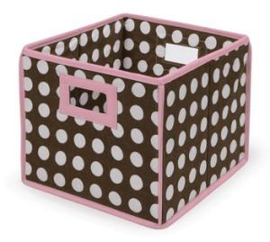 pink-brown-kids-storage-baskets