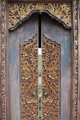 BALI-DOOR