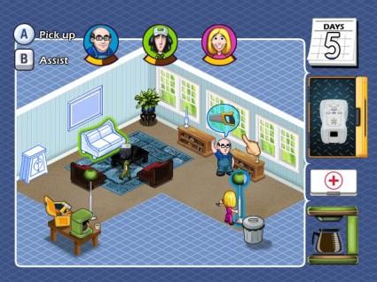 Free Interior Design Game For You Have Fun nurvata interior