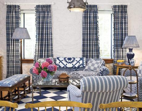 Decoration | nurvata interior
